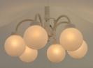 Sixtettlampe